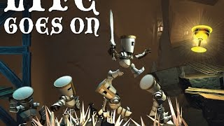 Life Goes On : Demo | No Commentary on PC