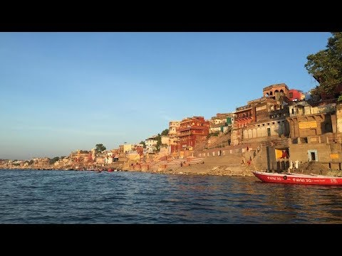 Top10 Recommended Hotels in Varanasi, India