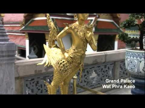Holidays in Bangkok Thailand