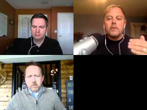 Amplify Summit Q&A - Multiple Income Streams for Writers, Speakers, and Coaches