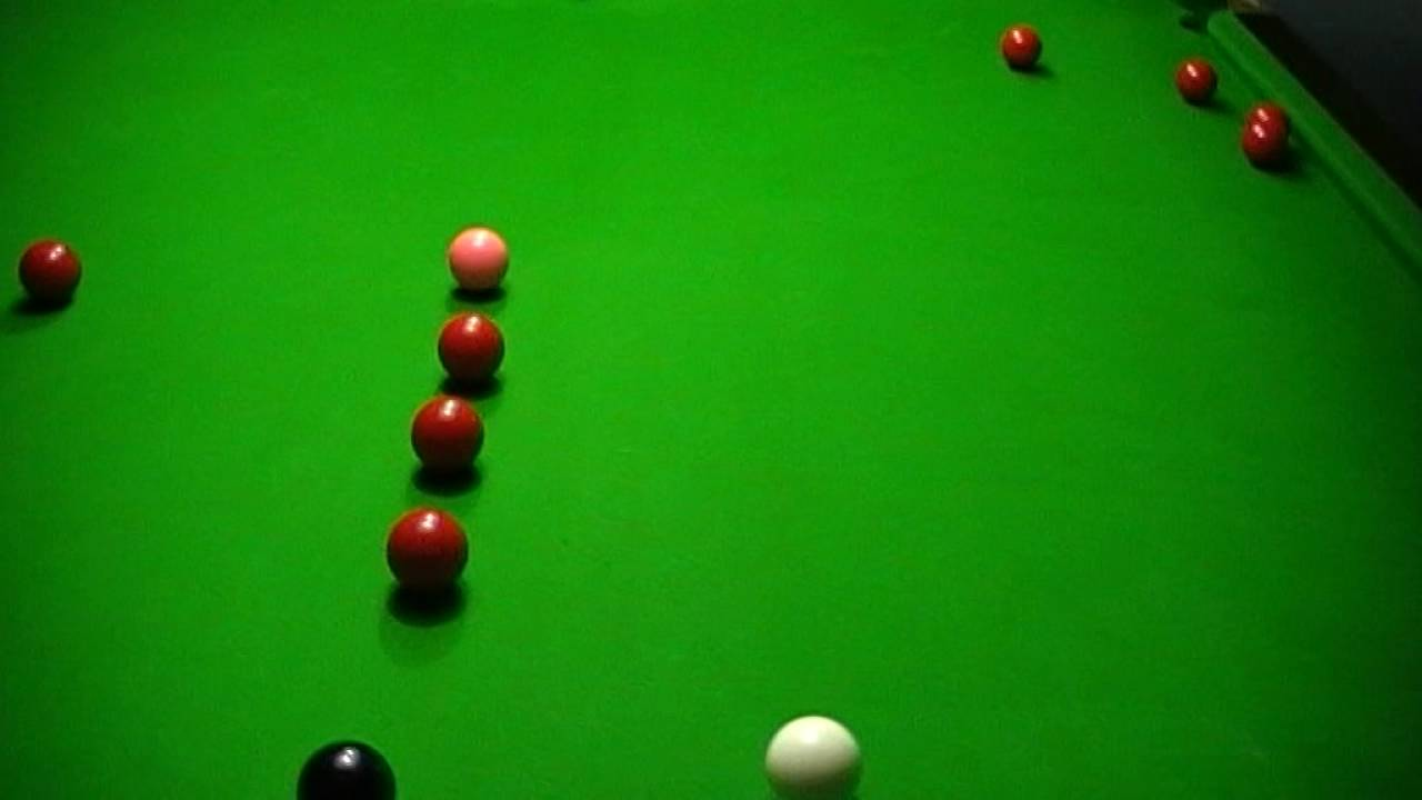 Snooker Tipps