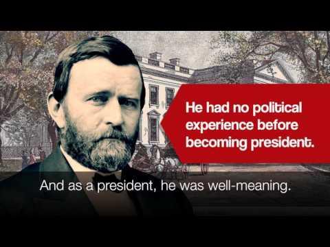 America's Presidents - Ulysses S. Grant