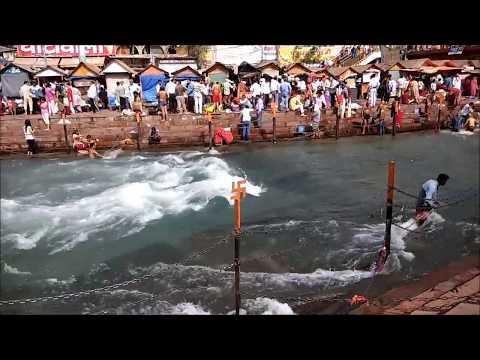 Ganga Snan , Har KI Pauri , Haridwar