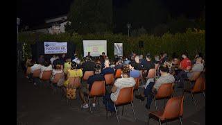 """Presentazione BPC Virtus Cassino 2020/21 - """"Incontri Nel Centro Storico - Caira"""""""