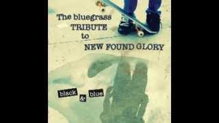New Found Glory - My Friends Over You (Bluegrass Version)