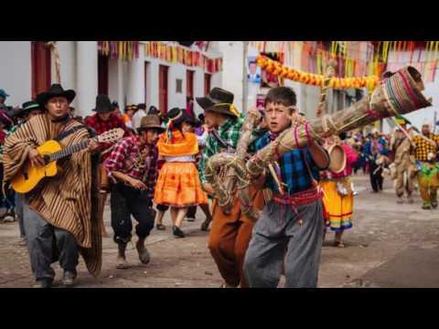 Carnaval Pukllay 2017 espera recibir 20 mil turistas