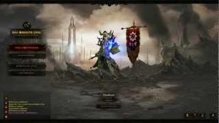 Diablo 3 Special: Moonboon erklärt das Paragon System [+100 Level und MF Cap]