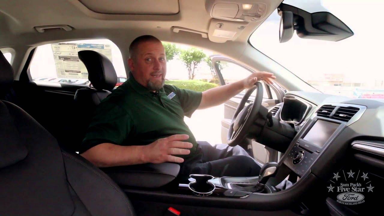 2015 Fusion Hybrid Five Star Ford North Richland Hills