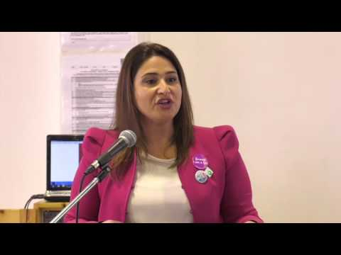 GBC News - Gibraltar marks International Women's Day - 08.03.17