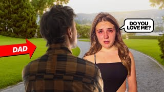 MEETING MY DAD FOR THE FIRST TIME IN 13 YEARS **emotional**💔| Piper Rockelle