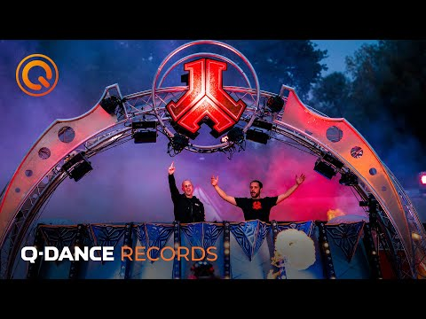 Wildstylez & Ran-D – Warriors
