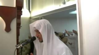 Amazing Quran Recitation - Muhammad Taha Al Junaid محمد طه الجنيد