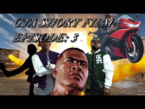 GTA 5 Drift : Evolusi KL Drift 3 Gta Gangster 2017 Episode 3