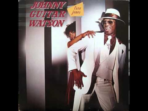 Johnny Guitar Watson - Booty Ooty