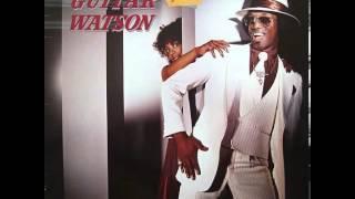 Johnny Guitar Watson - Booty Ooty