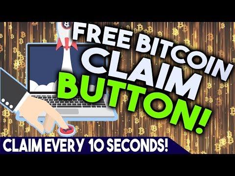 Legit Bitcoin CLAIM BUTTON (Claim every 10 seconds)