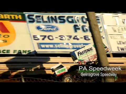 PA Speedweek 2018 from Selinsgrove Speedway
