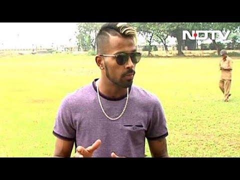 Sachin Tendulkar's Belief Gave Me A Lot Of Self-Confidence, Says Hardik Pandya