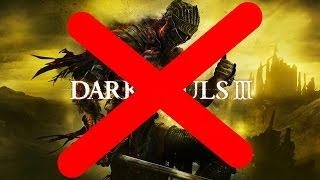 Le jeu comme Dark Souls mais c'est pas Dark Souls