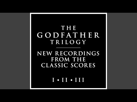 The Godfather Part II - End Title