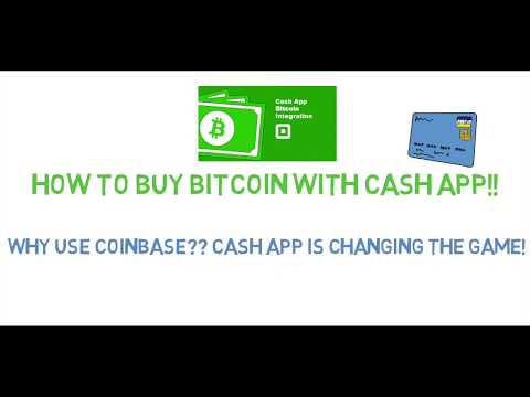 How To Buy And Sell Bitcoin With Square's Cash App   Cash App Added BTC   +$5 FREE
