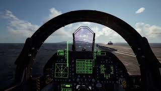 Ace Combat 7: Skies Unknown — геймплейный трейлер