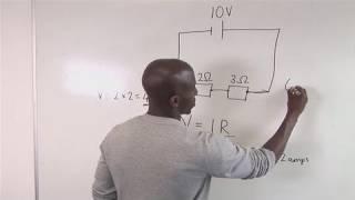 How To Compute Voltage Drop