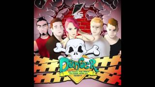 Dudu Pacheco, Diego Falleiros & JetSet Live! - Danger (Radio Edit)