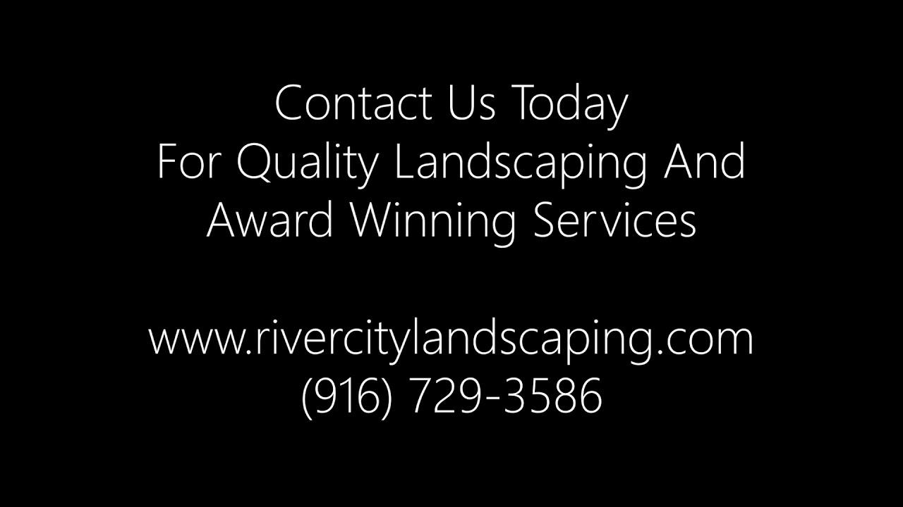 River City Landscaping - River City Landscaping - YouTube
