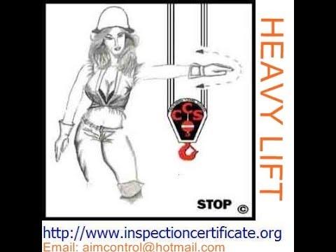 HEAVY LIFT SUPER PROJECT CARGO Loading Survey co copyright@AIM