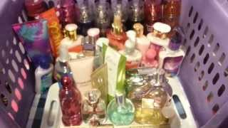 My Bath and Body Works Collection Thumbnail