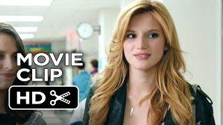 The DUFF Movie CLIP - Actual Invite (2015) - Bella Thorne, Mae Whitman Comedy HD