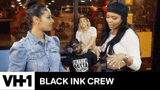 Miss Kitty's Has Job Competition | Black Ink Crew