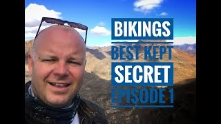 Exploring Gran Canaria by Motorcycle - Episode 1