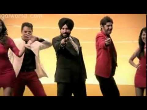 R)Ipl 2013 Theme Song Jumping Zapak (Pagalworld Com)