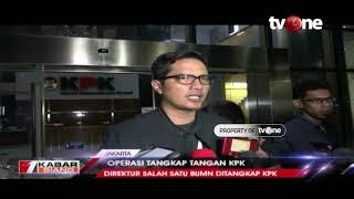 KPK Bekuk Direktur Salah Satu BUMN Dalam OTT