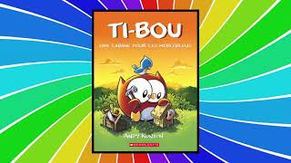 NEW Junior French Books @ PSPL!