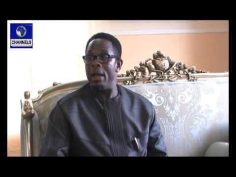 I Did Not Resign As Imo Deputy Governor - Agbaso