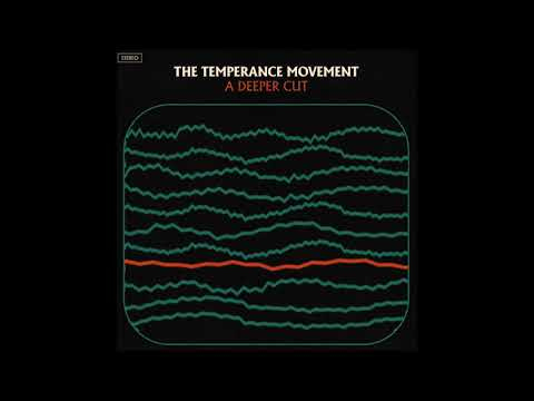 The Temperance Movement - Built-In Forgetter