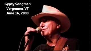 Watch Jerry Jeff Walker Gypsy Songman video