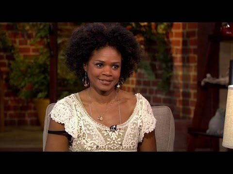 Kimberly Elise Is A Back To School Mom In Lifetime's New Movie