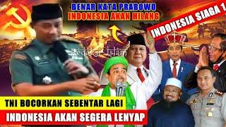 Download MENGERIKAN.! TNI BOCORKAN KONDISI INDONESIA KITA SEDANG DIJAJAH ASING & ASENG