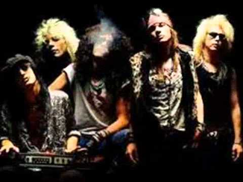 GunsNRoses _Sweet Child O'Mine.wmv