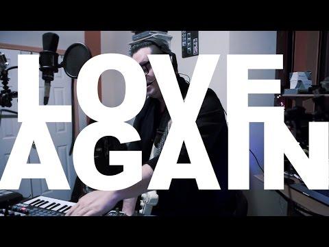GIBBZ - Love Again (Live)