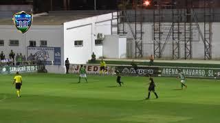 Sanluqueño 2 - EL Ejido 1 (09-09-18)