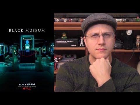 Download Youtube: Black Mirror Review - Black Museum (SPOILERS!)