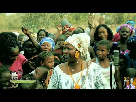 mussique fouladou clip artis de fouladou kolda pulaar fulbe fulfulde