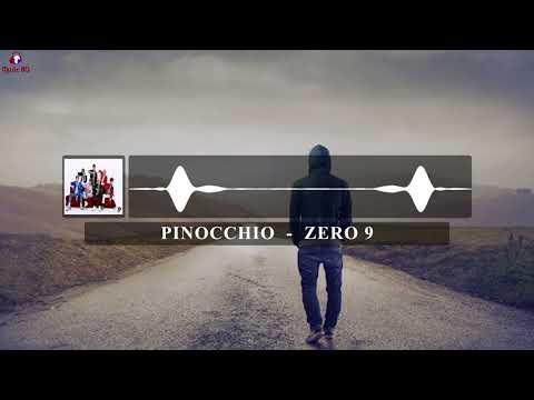ZERO 9 - 'PINOCCHIO' | 8D | REMIX