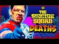 Suicide Squad Deaths: Movie vs Comics - Which is Worse?