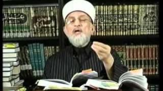 Takfeer e Moyyan ki Aqsam, Kufr ka Fatwa, Gustakhi ka na hona!!! Must Watch Dr Tahir-ul-Qadri